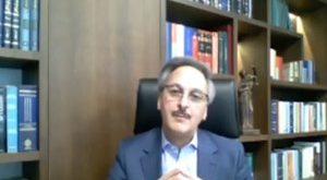 سمینار آنلاین کوئید 19 و تأثیر آن بر تعهدات ناشی از قراردادها